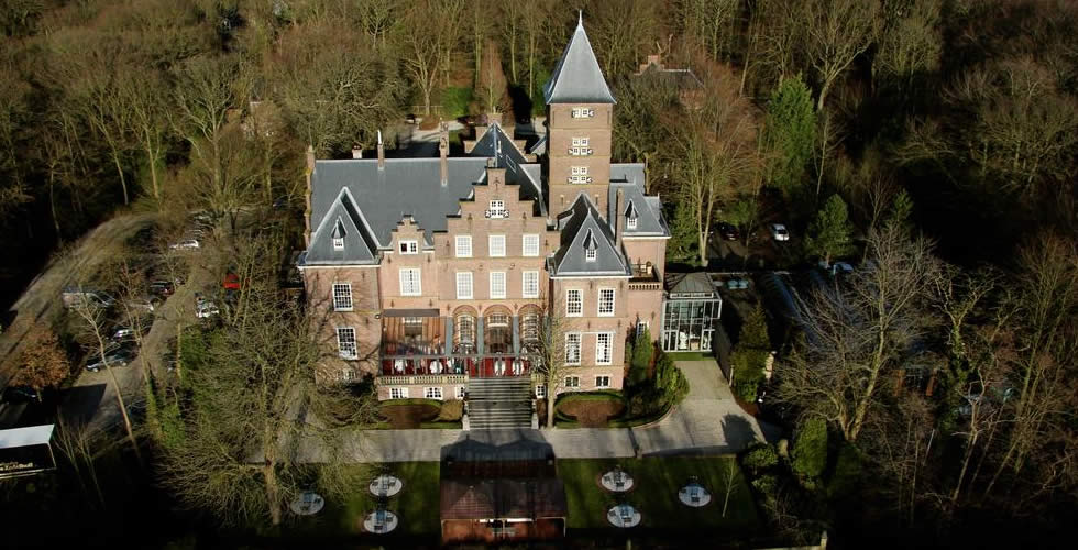 2019-09-20 | De Vrijdagborrel in Kasteel De Wittenburg|