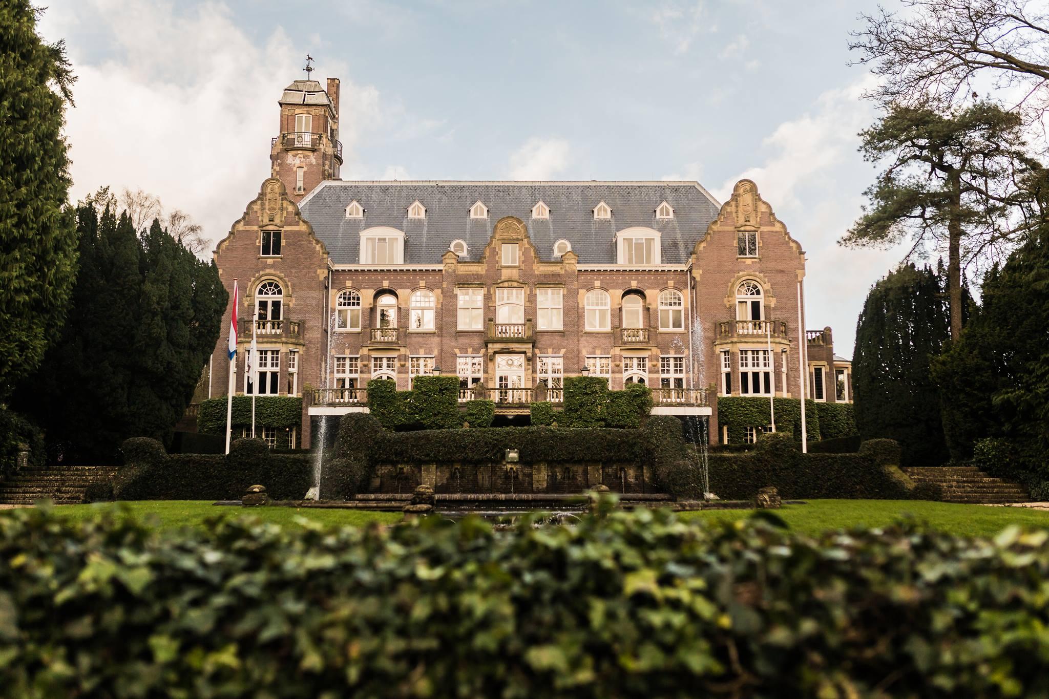 2019-11-29 | De Gooische Vrijdagborrel in Kasteel de Hooge Vuursche|